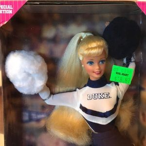 Duke Barbie